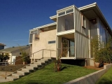 Demaria Design Associates, Redondo Beach House, ZDA,